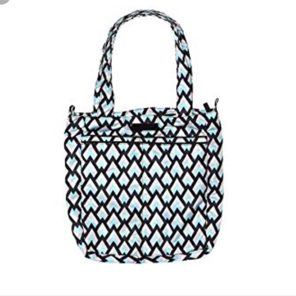 Blue Diamond Versa Tile Bag